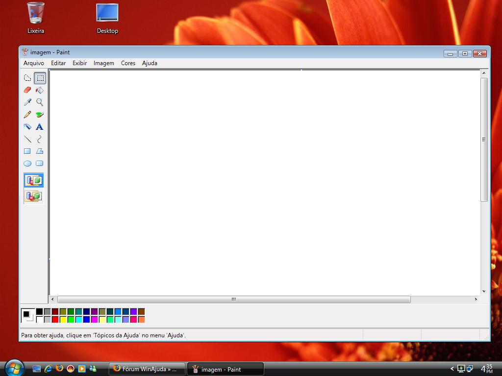 Paint do vista no xp deskmundo Paint software free download