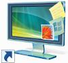 Gadgets, temas e outros para Windows Sidebar.